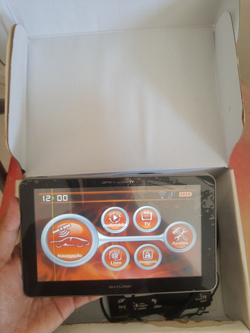 GPS  + TV Digital - Foto 3