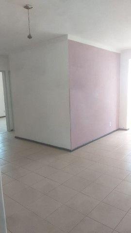 Apartamento na Praia do Futuro, 3 quartos, Com vista Mar,  Edf Pituba - Foto 2