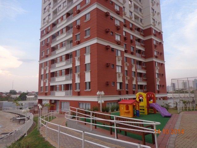 Apartamento de 3 quartos - Próximo da UFMT e Shopping 3 Américas - Condomínio Garden 3 Amé - Foto 13