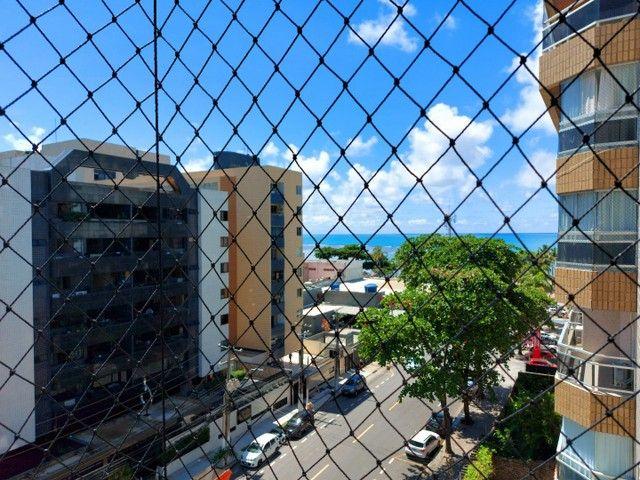 Venda - Ótimo apartamento na 1° quadra de Ponta Verde  - Foto 20