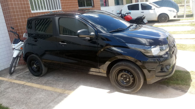 Fiat mobi 2019 - Foto 2