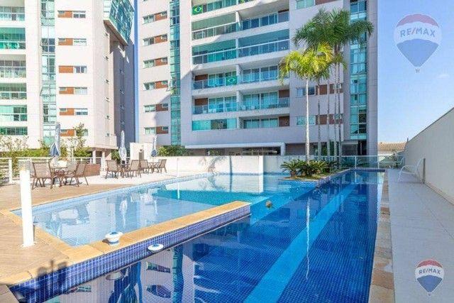 Apartamento com 2 dormitórios, 120 m² por R$ 815.000,00 -Melhor condomínio do Estrela Sul  - Foto 7