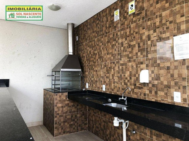 REF: 04319 - Ótimo apartamento na Maraponga! - Foto 7