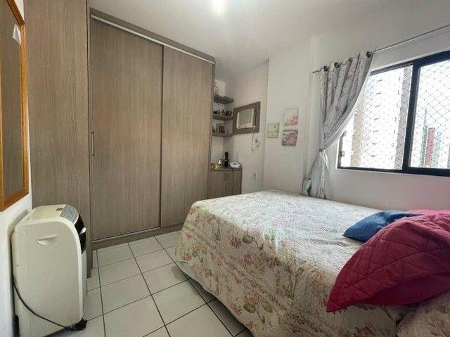 Lindo apartamento 2 quartos na Ponta verde - Foto 4