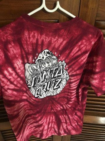 Camisa Santa Cruz  - Foto 2