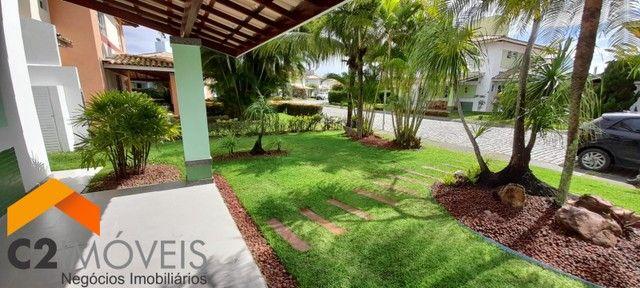 Casa  em condomínio de luxo, duplex, 03 suítes,, 500m2 em Itapoan/Pedra do Sal. - Foto 3