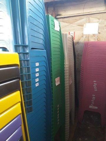 Mesas e Cadeiras Infantis R$17.00 / Celular - Foto 5