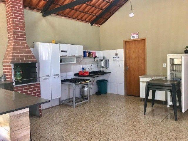 Chácara Condomínio das Palmeiras, Bela Vista de Goiás - Foto 4