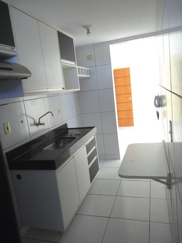 Aptoº no Bairro do Geisel, 2 Quartos, Cozinha Projetada e uma Ótima localização - Foto 7