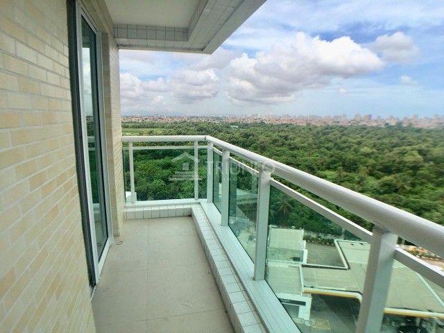 Apartamento à Venda no Luciano Cavalcante | 3 Suítes | 82m² | Piso Porcelanato MKCE.37088