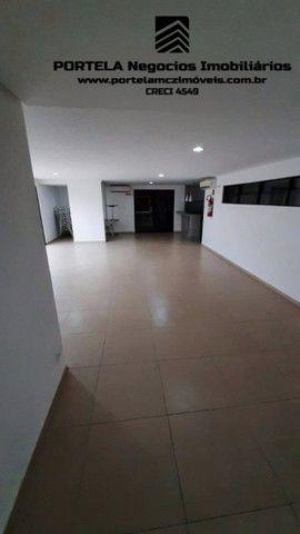 Apto Beira Mar no Trapiche, 3/4, suíte, varanda, despensa, wc serviço, 2 vagas. - Foto 3