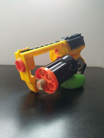 Arma nerf Maverick r-6 - Foto 3
