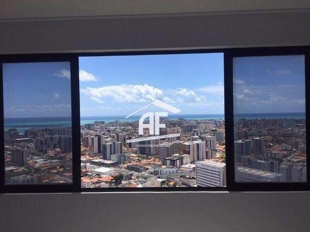 Condomínio Alto das Alamedas - Apartamento com 110m², 3 quartos - Foto 11