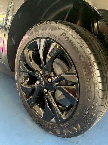 Chevrolet Onix Plus Midnight 1.0 2022 - Foto 10