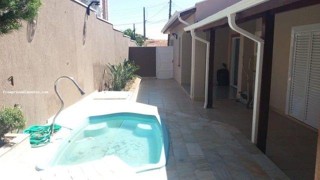 Casa em Condomínio para Venda em Limeira, Jardim Residencial Francisco Cruãnes, 3 dormitór - Foto 8