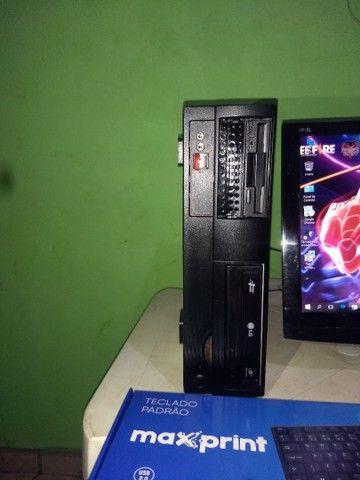 Cpu top core i3 3240 3 geracao+ 8 ram  - Foto 3