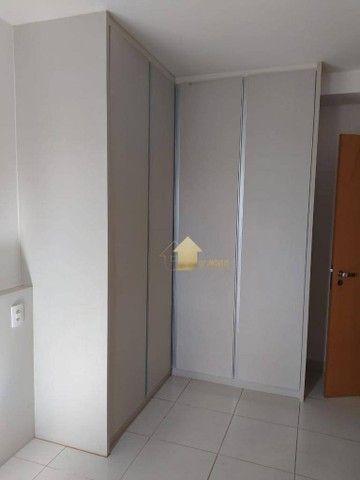 Apartamento com 3 dormitórios à venda, 90 m² por R$ 480.000,00 - Jardim Aclimação - Cuiabá - Foto 6