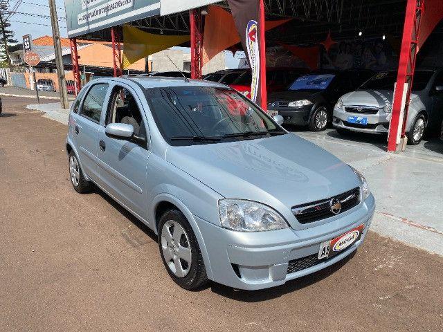 Corsa Hatch 1.4 Maxx 2010 , Excelente Estado - Foto 3