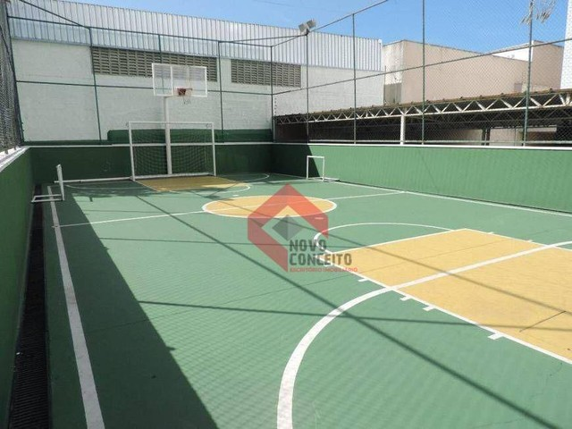 Apartamento com 3 dormitórios à venda, 72 m² por R$ 680.000,00 - Aldeota - Fortaleza/CE - Foto 2