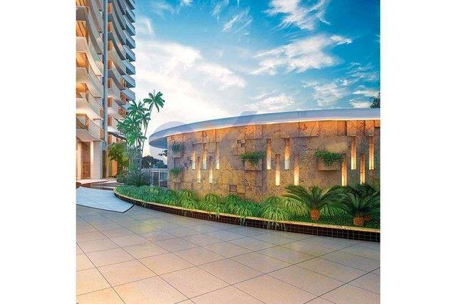 Apartamento Alto Padrão com 04 Suítes Novo Pronto para Morar em Fortaleza a venda por Lino - Foto 7