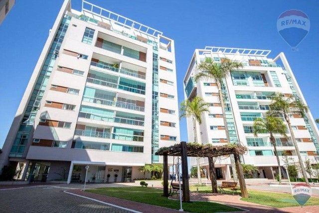 Apartamento com 2 dormitórios, 120 m² por R$ 815.000,00 -Melhor condomínio do Estrela Sul
