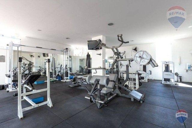 Apartamento com 2 dormitórios, 120 m² por R$ 815.000,00 -Melhor condomínio do Estrela Sul  - Foto 4