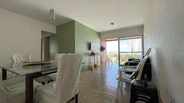 Apartamento para venda tem 100 metros quadrados com 3 quartos