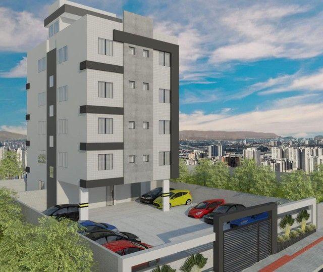 Excelente apartamento 2 quartos, suíte Bairro Castelo!!! - Foto 2