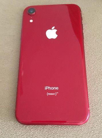 IPHONE XR RED (edição limitada)