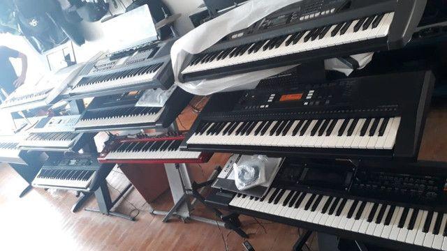 Piano Eletronico (Celviano ap 260) - Foto 3