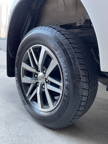 Hilux SRV 2019 Diesel  - Foto 20