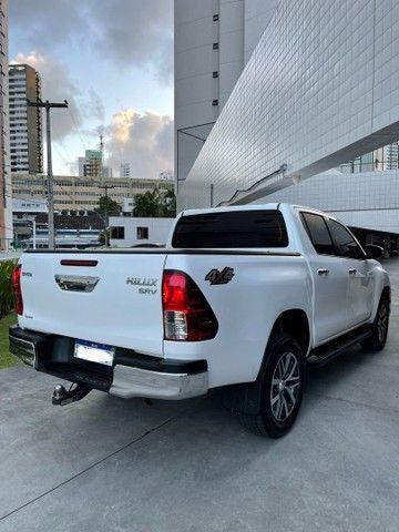 Hilux SRV 2019 Diesel  - Foto 2