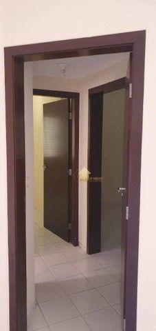 Apartamento com 2 dormitórios à venda, 73 m² por R$ 273.000,00 - Jardim Alencastro - Cuiab - Foto 6