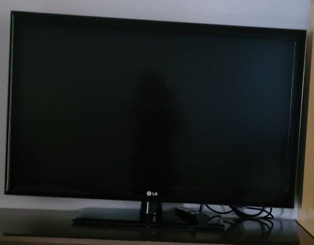 TV LG 43 polegadas - Foto 3