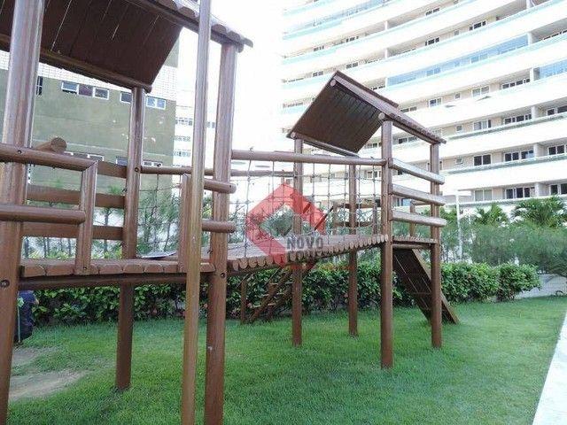 Apartamento com 3 dormitórios à venda, 72 m² por R$ 680.000,00 - Aldeota - Fortaleza/CE - Foto 4