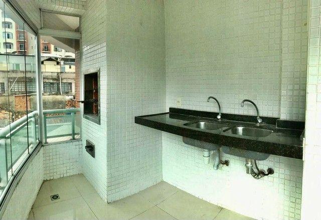 Apartamento para aluguel tem 240 metros quadrados com 5 quartos em Batista Campos - Belém - Foto 7