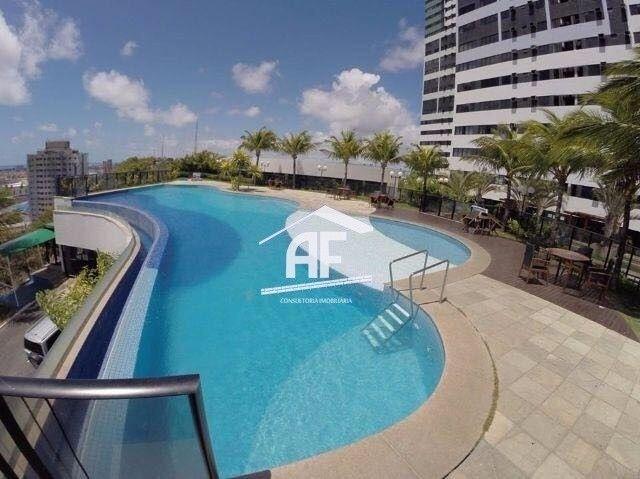 Condomínio Alto das Alamedas - Apartamento com 110m², 3 quartos - Foto 2