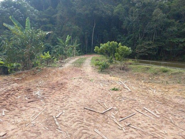 Vendo propriedade rural de 42 mil m2 em Alto Paraju - Domingos Martins ES  - Foto 5