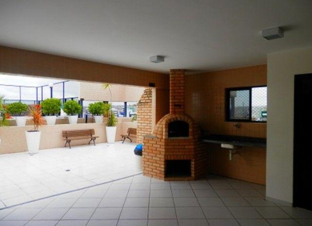 Alugo apartamento 2/4 mobiliado na Jatiuca - Foto 11