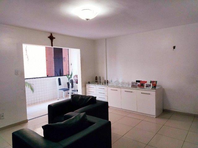 Venda - Ótimo apartamento na 1° quadra de Ponta Verde  - Foto 9