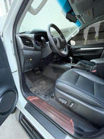 Hilux SRV 2019 Diesel  - Foto 16