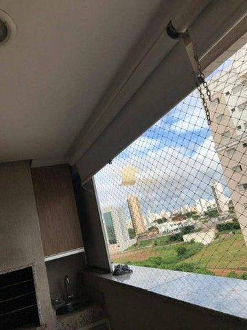 Apartamento com 3 dormitórios à venda, 90 m² por R$ 480.000,00 - Jardim Aclimação - Cuiabá - Foto 19