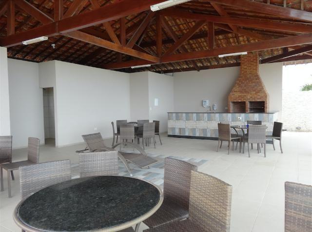 Excelente casa em condomínio na beira-mar de Maria Farinha - Foto 13