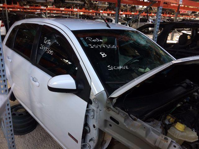 Peças usadas Ford Fiesta 2012 2012 1.6 8v flex 107cv câmbio manual - Foto 2