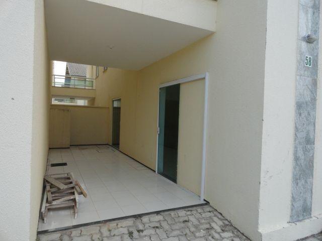 CA0074 - Casa Duplex, 2 Quartos(1 Suite), Condomínio Gipsy na Lagoa Redonda, Fortaleza - Foto 7