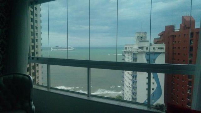 Vista Mar 3 Suítes 3 Vagas Ed. Petropolis