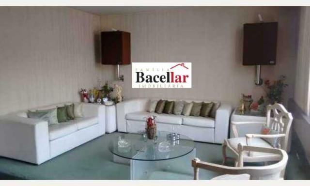 Apartamento à venda com 3 dormitórios em Tijuca, Rio de janeiro cod:TIAP30940 - Foto 9