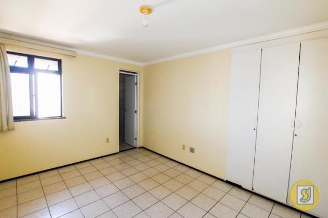 Apartamento para alugar com 3 dormitórios em Meireles, Fortaleza cod:12353 - Foto 14