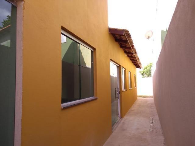 Casa 2 quartos pronta para morar, localizada em Juatuba - Foto 6