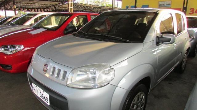 FIAT UNO 2014/2015 1.0 EVO VIVACE 8V FLEX 4P MANUAL